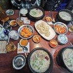 Fotografija – Sinseon Seolleongtang Myeongdong