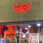 Foto de Maya's Grill