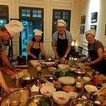 ภาพถ่ายของ Hanoi Food Culture