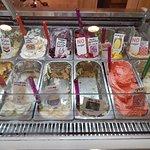 Φωτογραφία: Fragola Ice Cream Shop