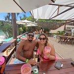 Foto de Beach club La Plage