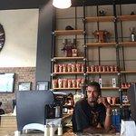 صورة فوتوغرافية لـ Tomoca Coffee