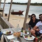 Foto de Burdeos Restaurant