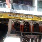 Фотография Shahi Kitchen Indian Restaurant