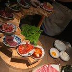 熟成焼肉肉源 仙台店の写真