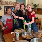Фотография Herbs And Spices Cooking classes