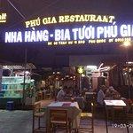 Valokuva: Nha Hang Bia Tuoi Phu Gia