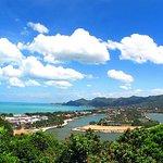 從Samui Na Thon Port到蘇梅島周圍的半日遊