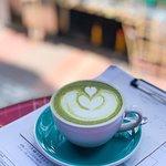 Hands-On Coffee照片