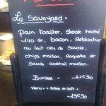 Pizza et Gourmandises (1)