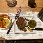 Foto van ROK Restaurant