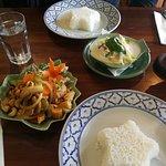 Lotus Thai Restaurant照片