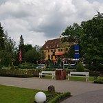 Schloss Balthasar Foto