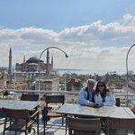 Фотография Panoramic Restaurant