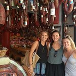 Athens Walking Food Tour: Eat like a local