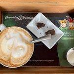 Brownies & downieS Foto