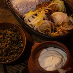 Quilombola - Culinária Regional