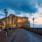 Transfer from Port, Train St./ Airport / Hotel in Naples to the city or reverse