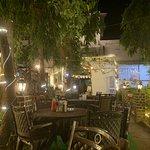 Foto van IL Padrino Pizza Garden Restaurant