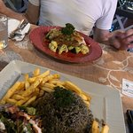 Foto van Restaurant Hostel Costa Linda