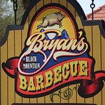 Welcome to Bryan's Barbecue