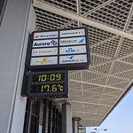 ภาพถ่ายของ Kineya Mugimaru Narita International Airport Dai 1 T