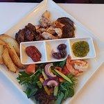 صورة فوتوغرافية لـ The Views Restaurant