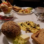 Schwarzes Café의 사진