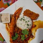 Photo de An`Acaraje Aux Delices de Bahia