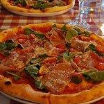 Фотография Pizzeria Italia Ungasan
