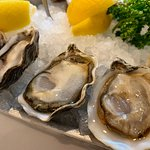 Foto de Fanny Bay Oyster Bar & Shellfish Market