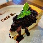 Photo de Cafe 8.98 Klong Hang Rd.