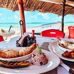 Foto de Sea Side Grill