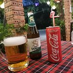 Bilde fra CAMI Restaurant & Bar
