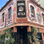 صورة فوتوغرافية لـ Mama Africa