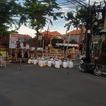 Sushimi Seminyak Bali照片