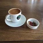 Yemen Kahvesi resmi