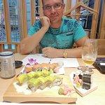 Ảnh về Nhà hàng ganeya Nhật Bản