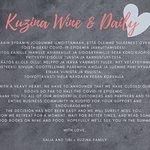 Photo of Kuzina Wine & Daily