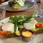Photo de Cinta Cafe
