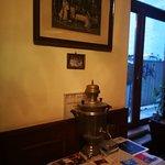 صورة فوتوغرافية لـ Cafe Zsivago