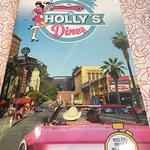 Photo de Holly's Diner Quétigny