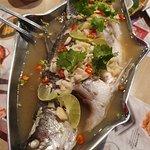 Savoey Restaurant Mercury Ville Chidlom照片