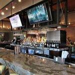 Ruth's Chris Steak House: the Bar