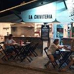 Foto de La Chiviteria