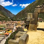 Sacred Valley From Ollantaytambo (Private tour)