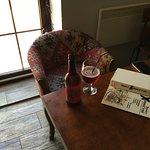 Мое любимое местечко и вишневое пиво. Почти по автору Книги.