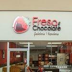 Foto Reposteria Fresa & Chocolate
