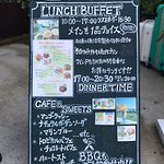 Natural Garden Cafe PUFFPUFF照片