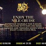 صورة فوتوغرافية لـ Nile Lily Restaurants